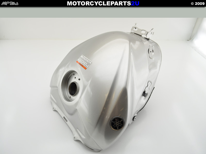 Used 08-09 Yamaha Low Mileage R6R OEM Motorcycle Parts ...