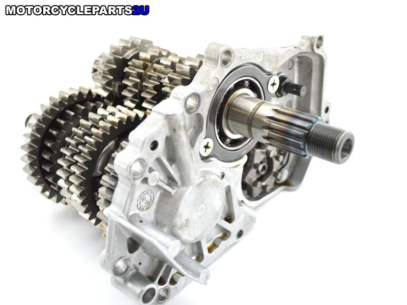 Used 07-08 Kawasaki ZX6R Engine Parts | MotorcycleParts2U