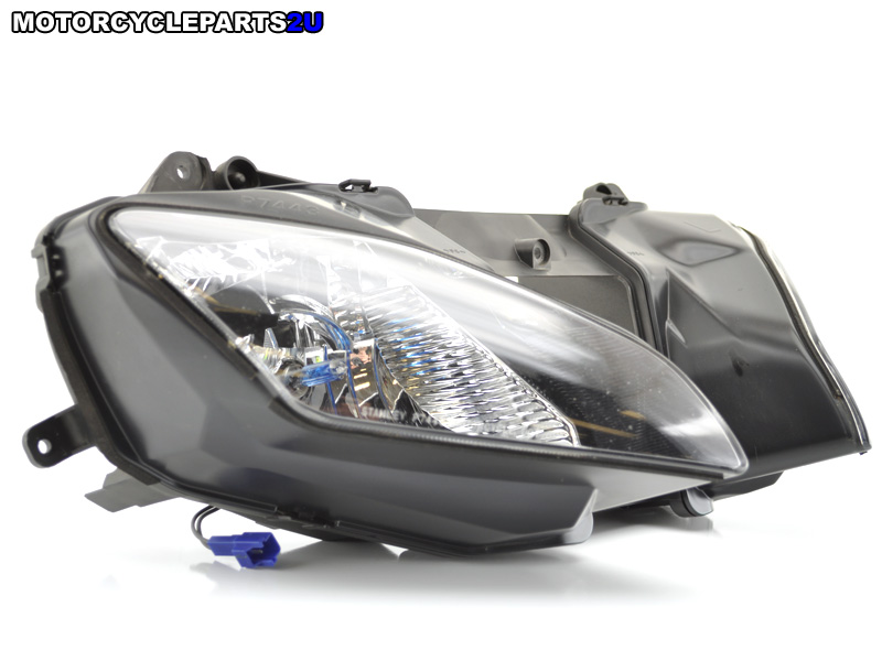 2008 Yamaha R6R Headlight