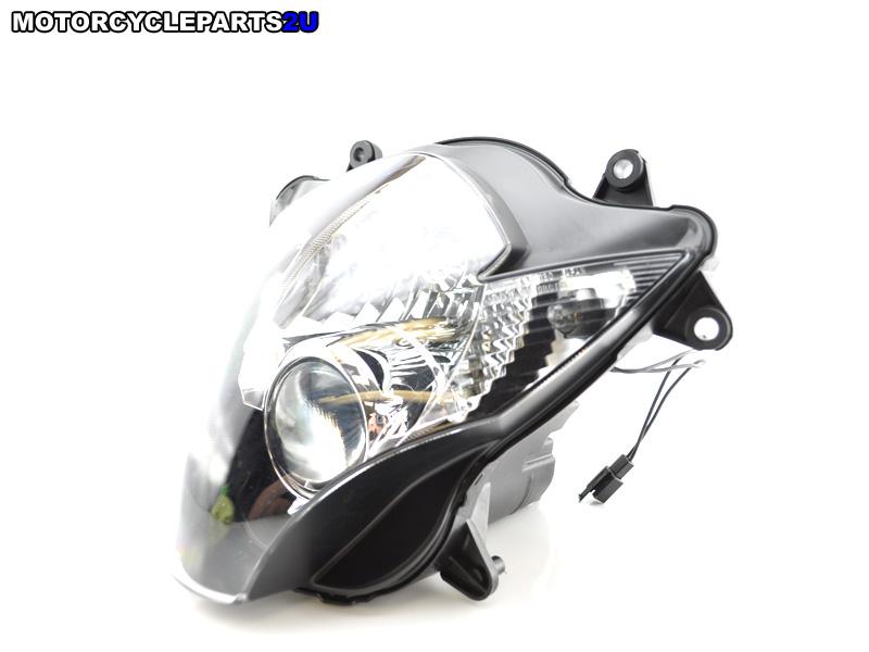 2007 Suzuki GSXR 600 Headlight