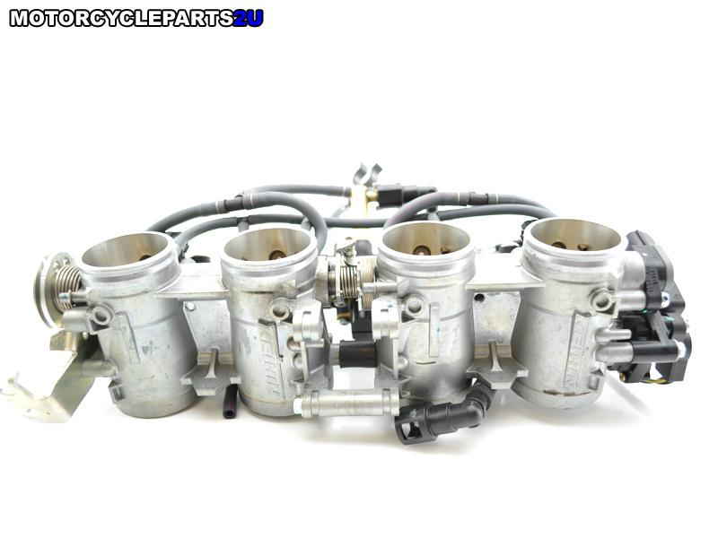 2006 Suzuki GSX-R1000 Throttle Body
