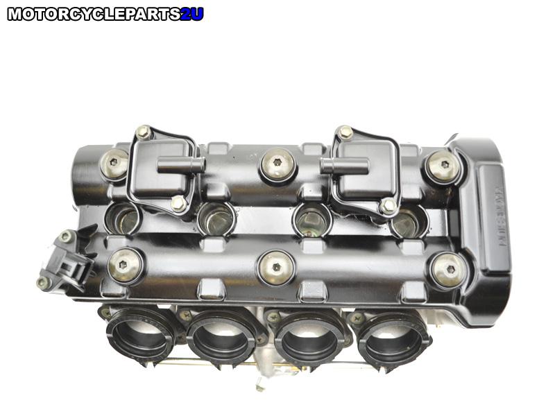 2006 Suzuki GSX-R1000 Cylinder Heads