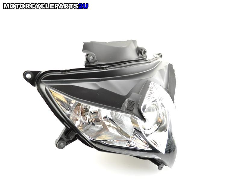 2008 Suzuki GSXR 600 Headlight