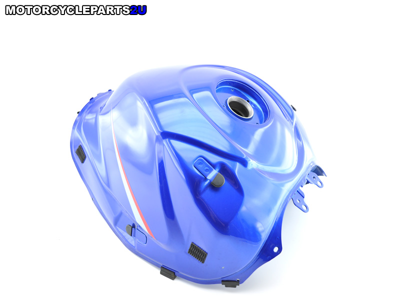 Gas Mileage Suzuki Gsxr