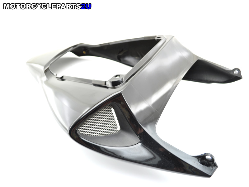 2007 Honda CBR1000RR Black Rear Tail Fairing