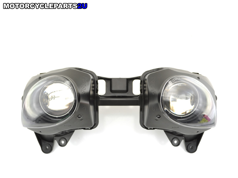 2008 Kawasaki ZX6R Headlight