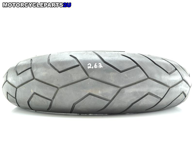 Pirelli Diablo Front Tire 120-70-zr17
