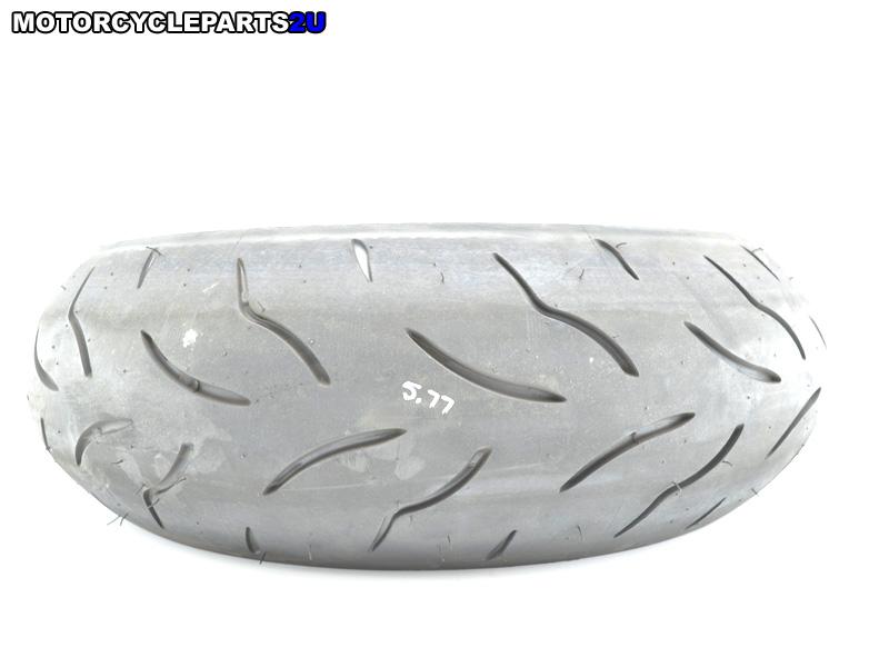 Bridgestone Battlax Rear Tire 190-50-zr17