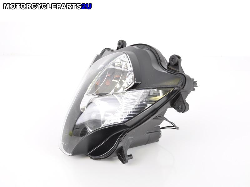 2007 Suzuki GSX-R750 Headlight
