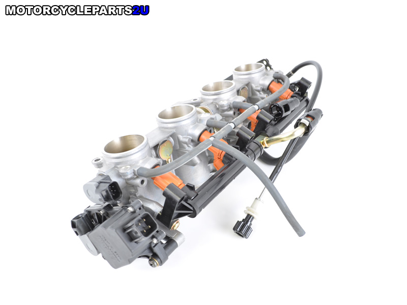 Used OEM 04-07 Suzuki GSXR 600 750 Engine Parts | MotorcycleParts2U