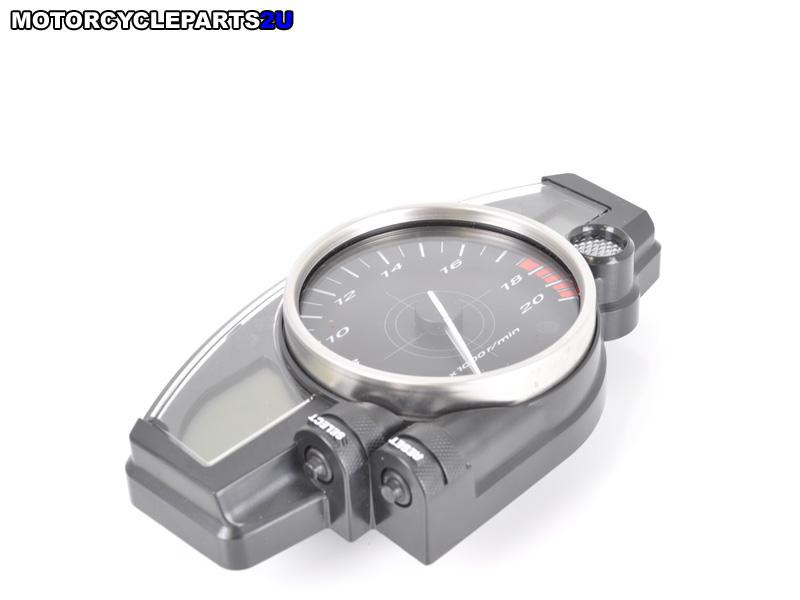2006 Yamaha R6R Speedometer