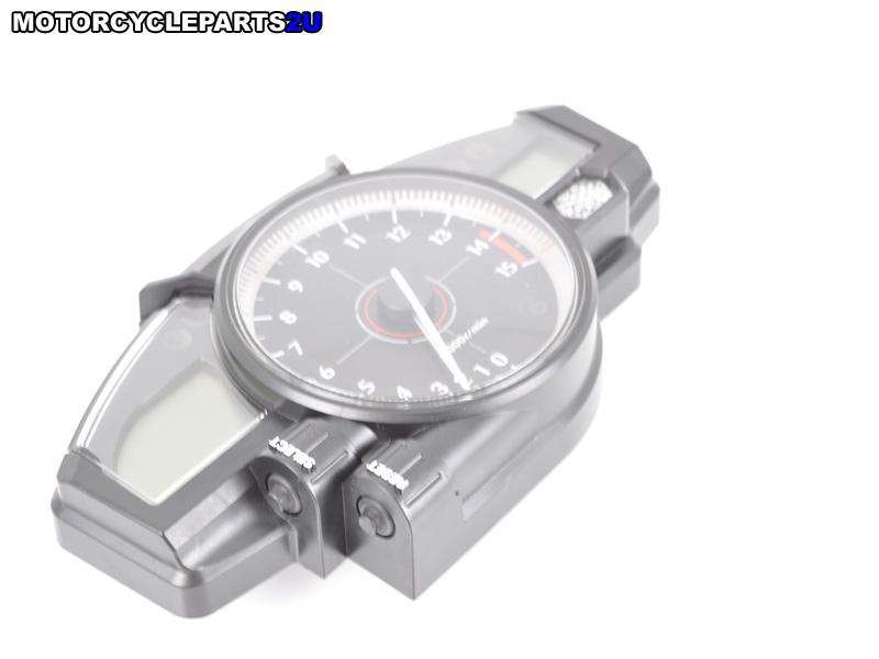 2007 Yamaha YZF-R1 Speedometer