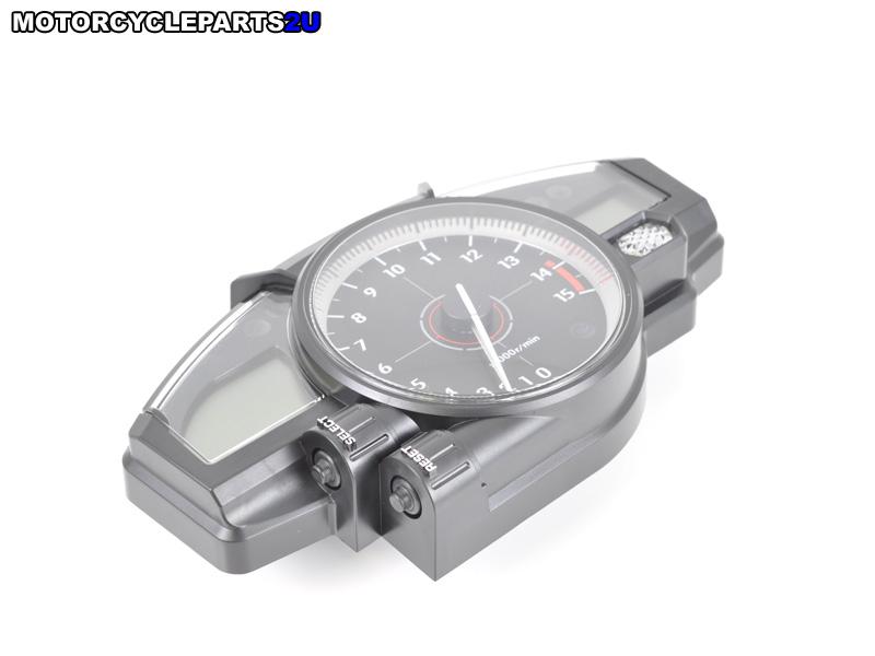 2008 Yamaha YZF-R1 Speedometer