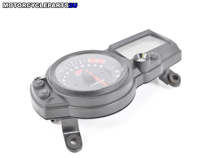2004 Suzuki GSX-R750 Speedometer