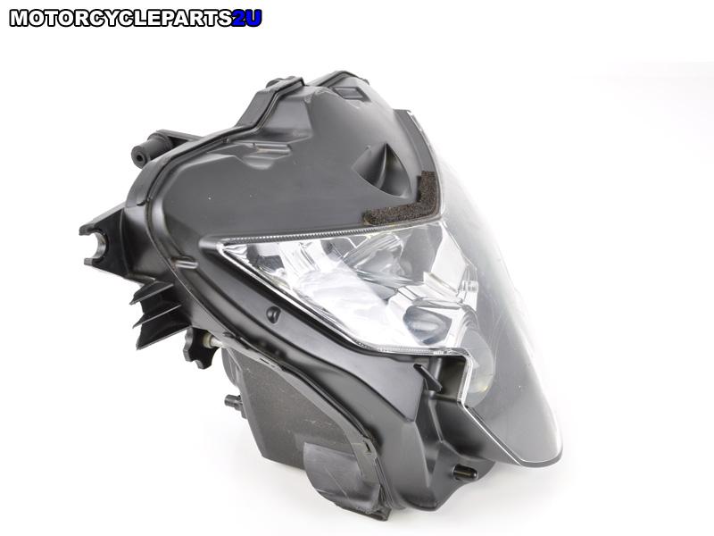 2004 Suzuki GSX-R750 Headlight