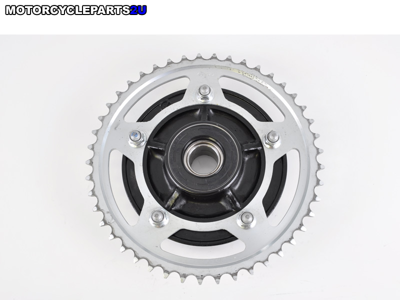 2007 Suzuki GSX-R750 Rear Sprocket