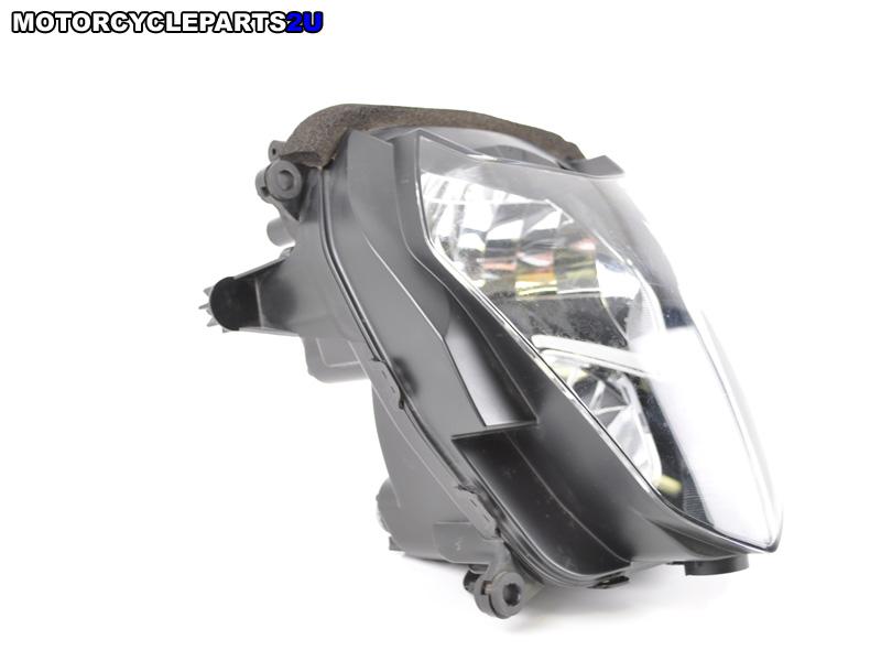2004 Suzuki GSX-R1000 Headlight