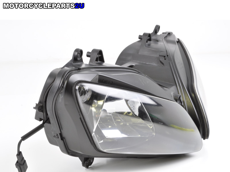 2002 Yamaha YZF-R1 Headlight