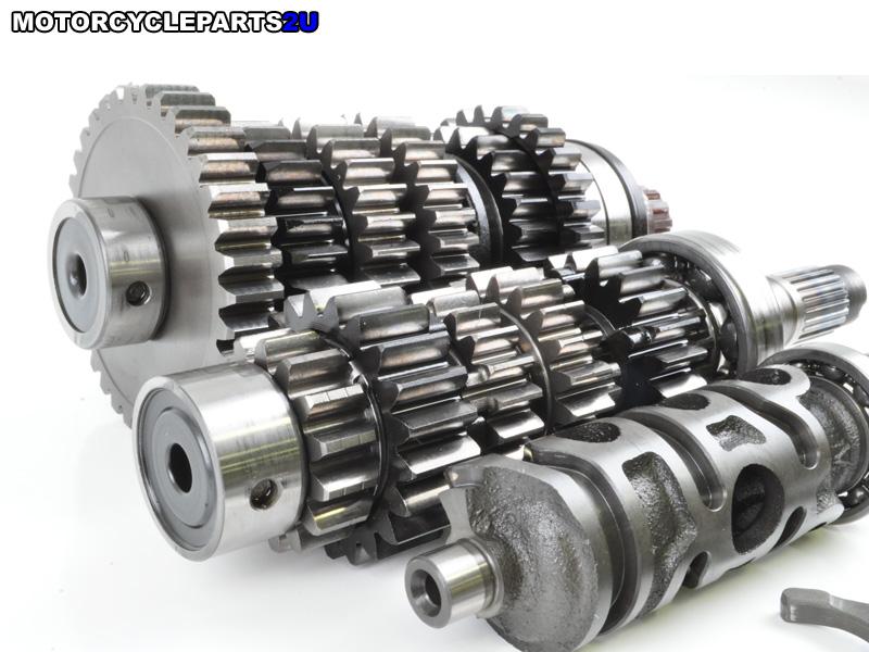 Used OEM 02-03 Honda 954RR Engine Parts | MotorcycleParts2U