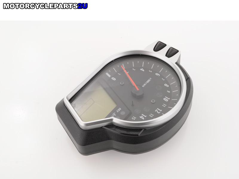 2008 Honda CBR1000RR Speedometer