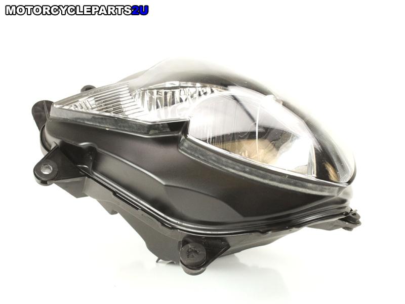 2006 Suzuki GSXR 1000 Headlight