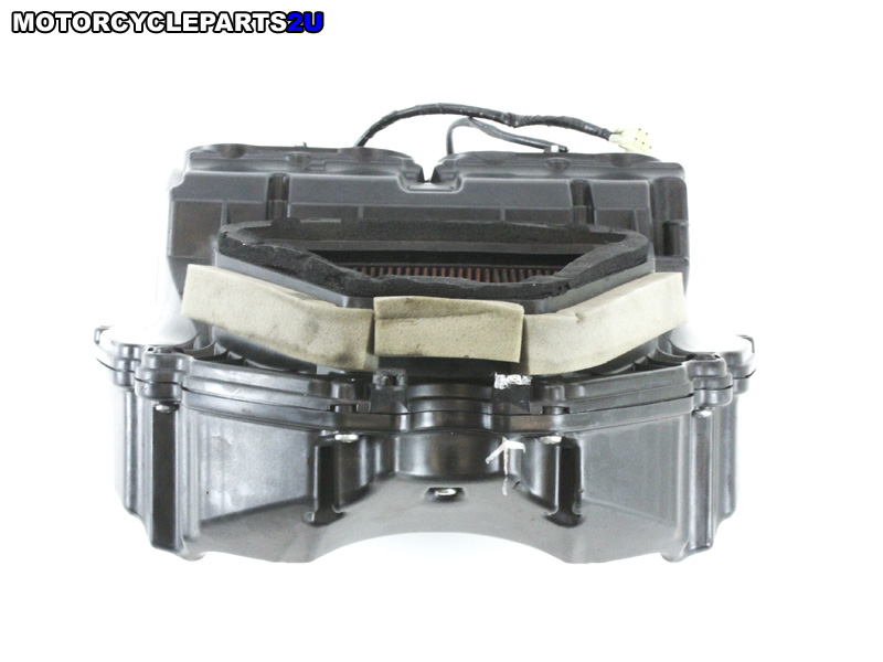 2006 Yamaha R6R Air Box