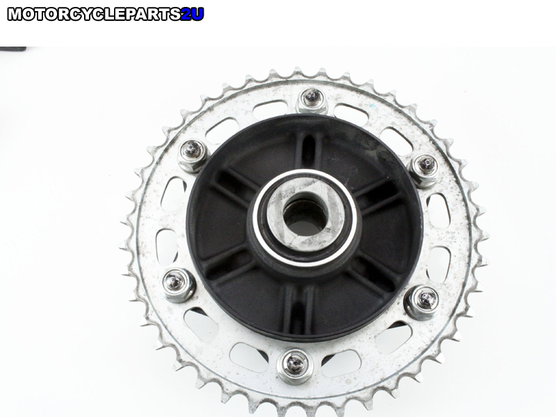 2008 Honda CBR600RR Rear Sprocket