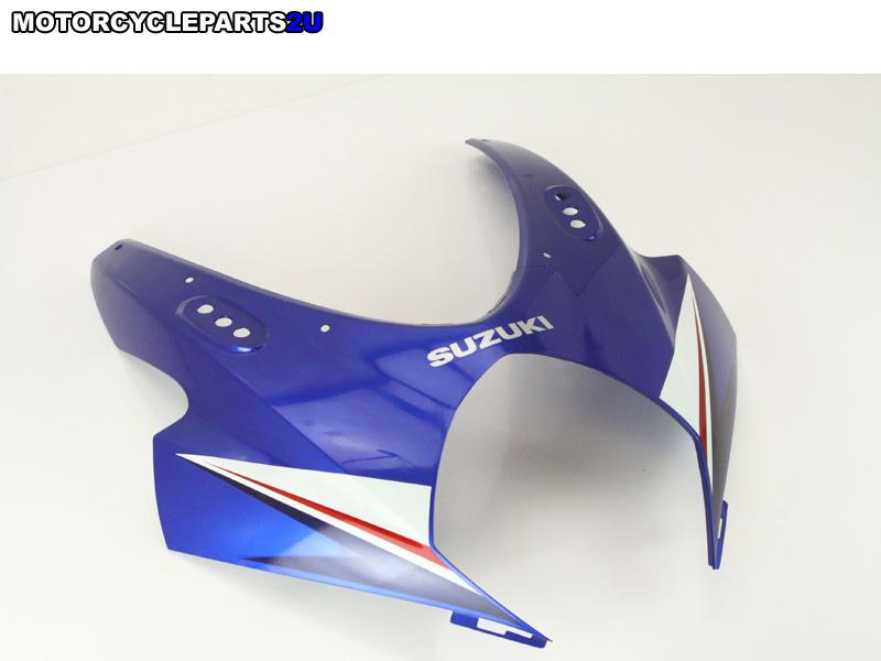 2008 Suzuki GSXR 1000 Front Fairing