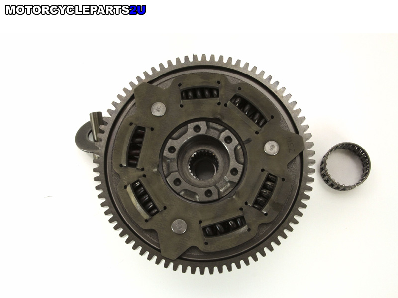 2003 Honda CBR600RR Clutch Assembly