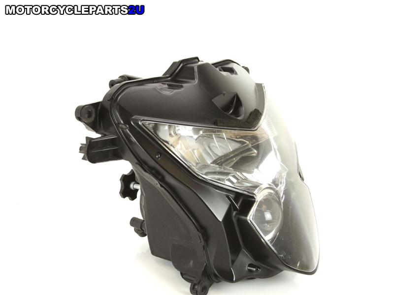 2005 Suzuki GSXR 600 Headlight