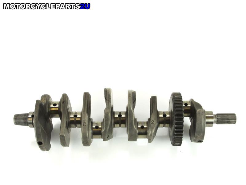 2005 Suzuki GSXR 600 Crankshaft