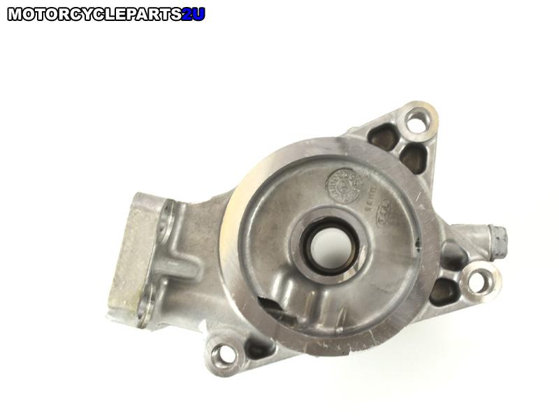 Kawasaki Ninja  Oil Filter Part Number
