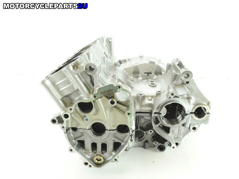 2003 Honda 954RR Crankcase with Pistons and Rods
