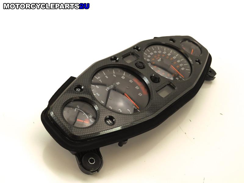 2006 Suzuki Hayabusa Speedometer