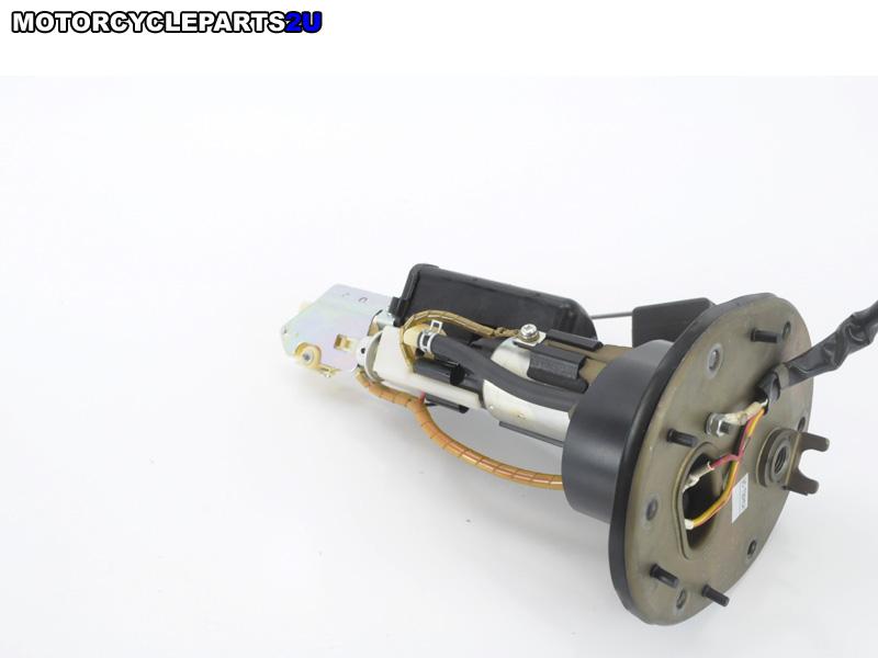 2005 2006 Honda Cbr600rr Fuel Pump Used 16700 Mee D02