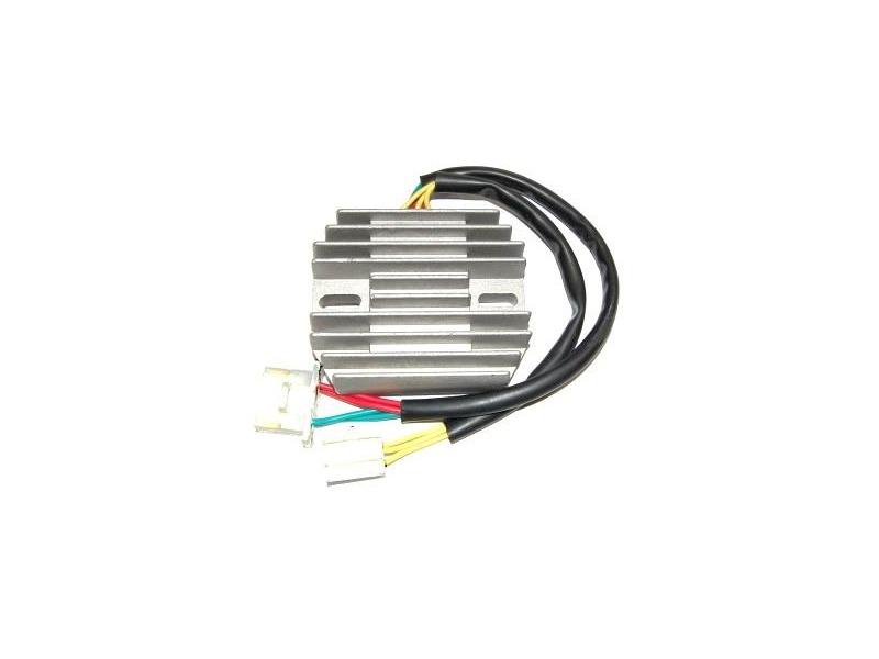 electrosport industries regulator  rectifier
