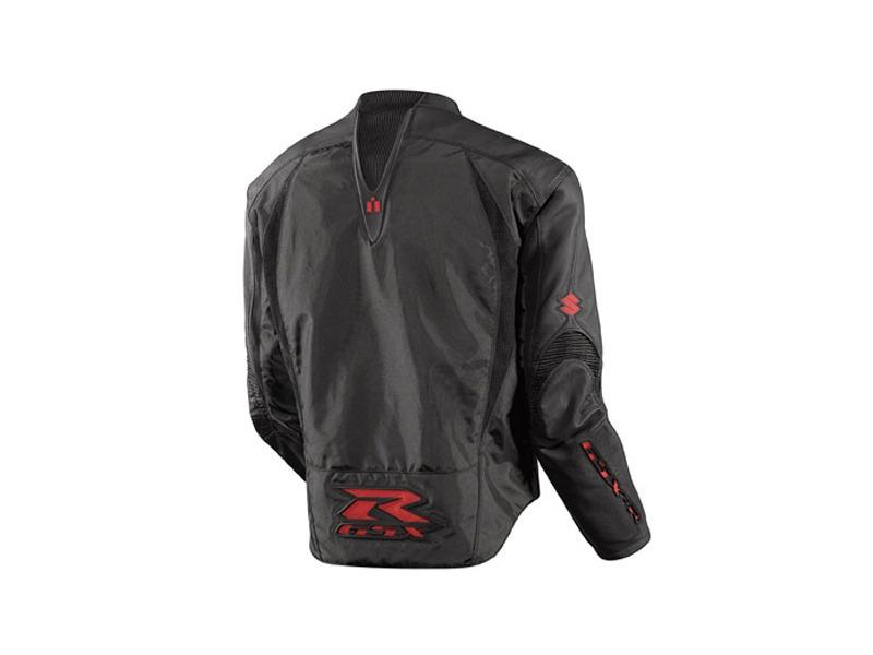Icon Arc Suzuki Jacket