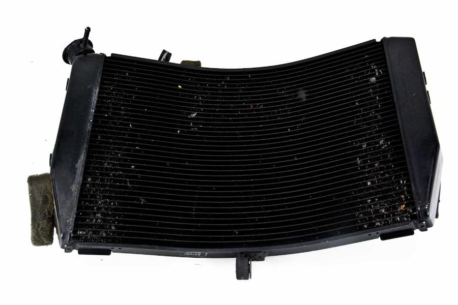 07 08 yzf r1 radiator used oem 4c8 12461 00 ebay for Yamaha r1 oem parts