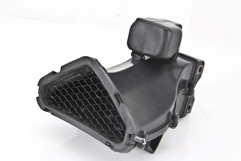 Custom Ram Air Ducts : Kawasaki zx ram air duct used ebay