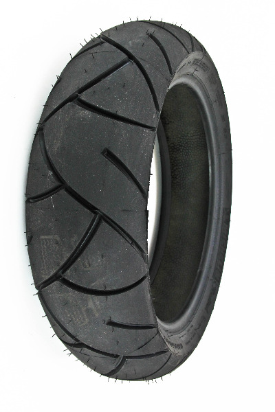 michelin pilot sport sc scooter radial rear tire 160 60r. Black Bedroom Furniture Sets. Home Design Ideas