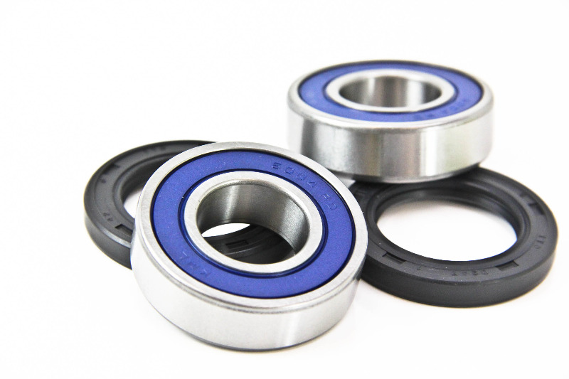 03 05 Honda CBR600RR All Balls Rear Wheel Bearing Kit