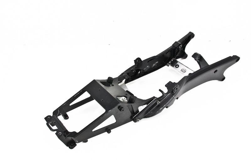 Parts Used: Suzuki Motorcycle Parts Used