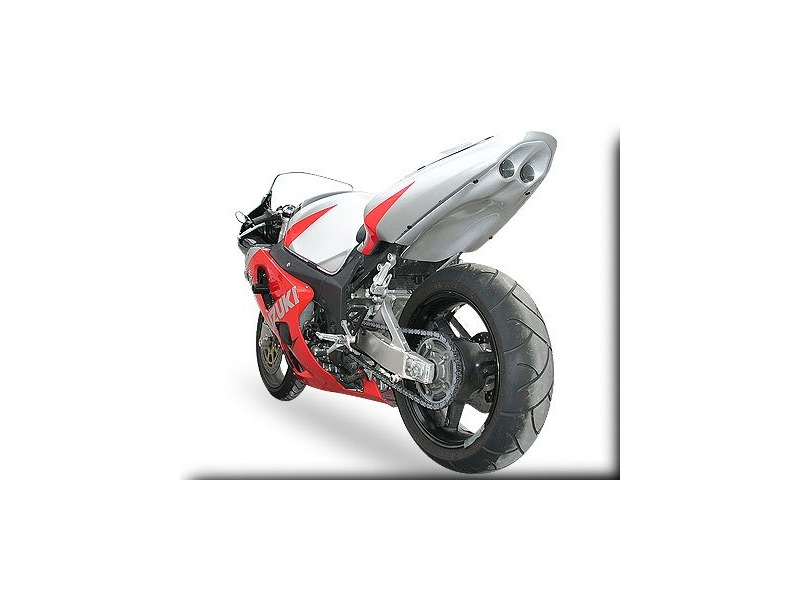Hotbodies Superbike Undertail