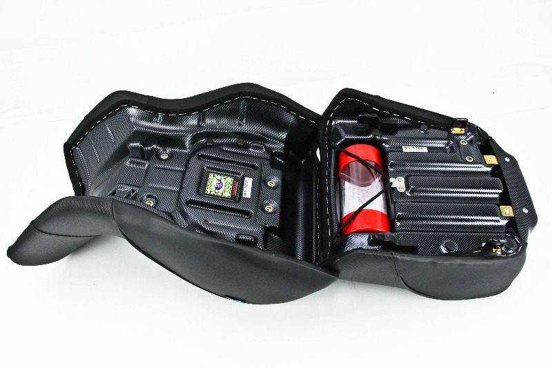 01 03 Bmw R1150gs Sargent World Sport Performance Seat Black Accent Ebay