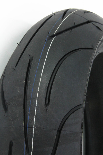michelin pilot power 2ct rear tire 190 50zr 17 tl 73w 12513. Black Bedroom Furniture Sets. Home Design Ideas