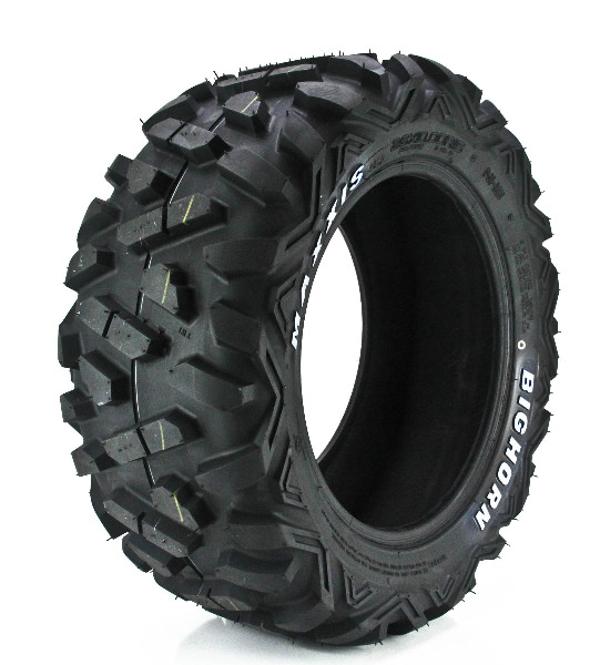 ... Maxxis M918 Bighorn Rear Tires 30x10R-14 (6 Ply) (4 Tires) TM00735100
