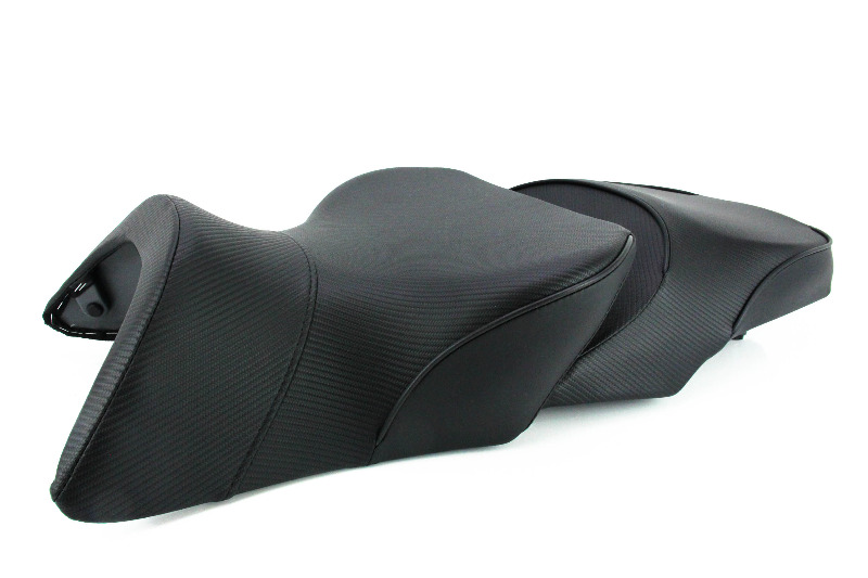 05 08 Bmw R1200rt Sargent World Sport Seat Low Seat Height