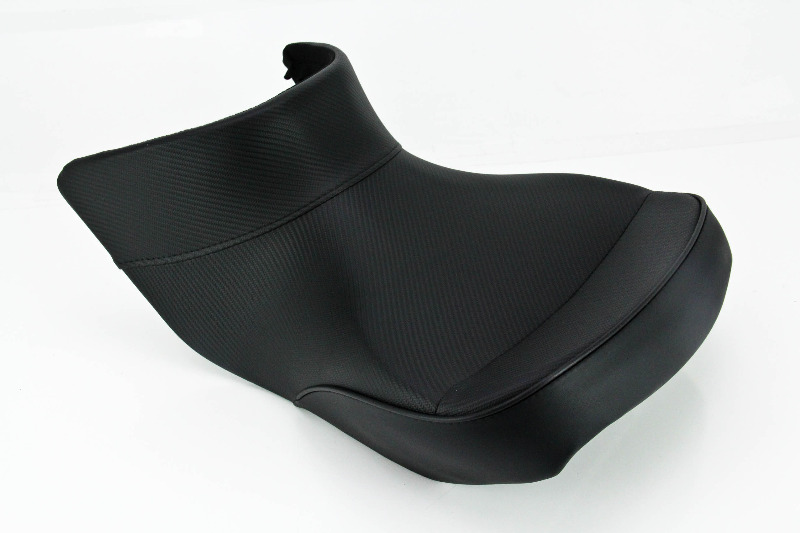 04 12 Bmw R1200gs Sargent World Sport Front Seat Low Seat