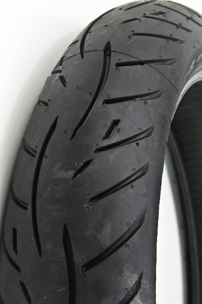 metzeler roadtec z8 interact front tire 120 70zr 17 tl 58w m spec 2283600 ebay. Black Bedroom Furniture Sets. Home Design Ideas