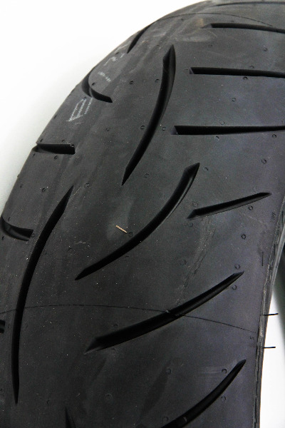 metzeler roadtec z8 interact rear tire 180 55zr 17 tl 73w 2283800 ebay. Black Bedroom Furniture Sets. Home Design Ideas